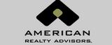 13286 american realty advisors
