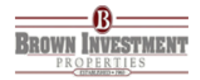 Brown Investment Properties, Inc.