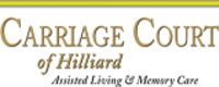 Carriage Court of Hilliard
