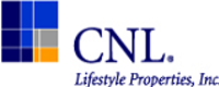 CNL Lifestyle Properties, Inc.