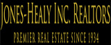 4734 jones healy inc realtors