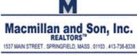 Macmillan and Son, Inc.